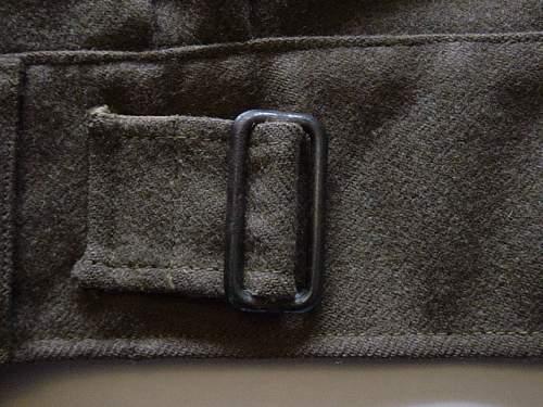 Click image for larger version.  Name:Major Lepage MC BD blouse. 006.jpg Views:158 Size:153.9 KB ID:6596