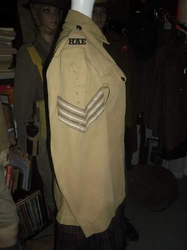 Royal_Australian_Engineers_WW2_KD_jacket?