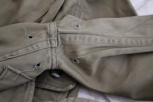 M42 pararooper jacket original?