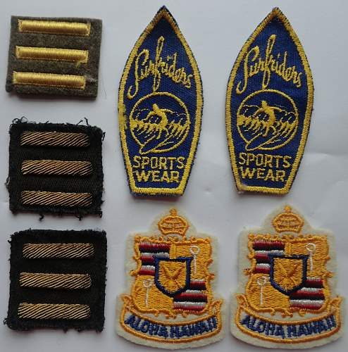Click image for larger version.  Name:Misc Patches.jpg Views:111 Size:222.8 KB ID:701529