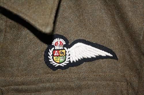SAAF Observer BD