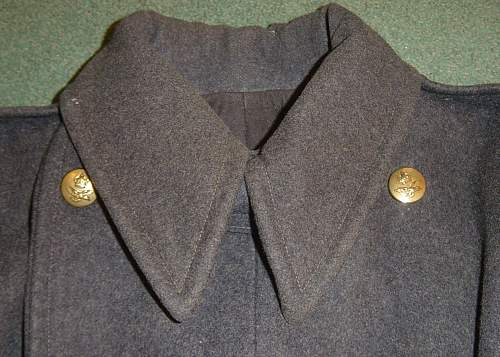 RAF Warrant Officers Greatcoat