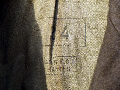 French army greatcoat WWII?