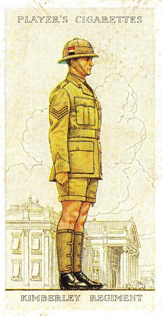 how to put on ww2 gaiters