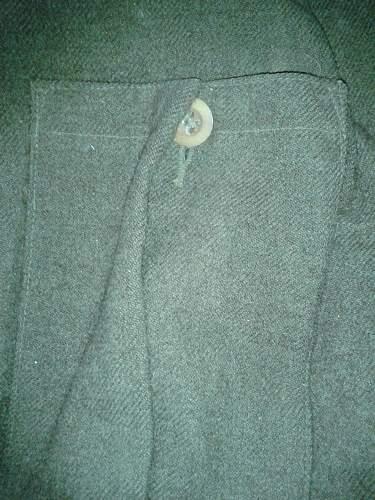 Canadian ww2 trousers... or Greek... or Dutch: NEEDED HELP!