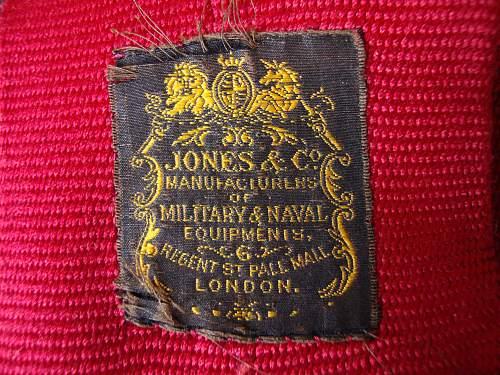 British Uniform Makers