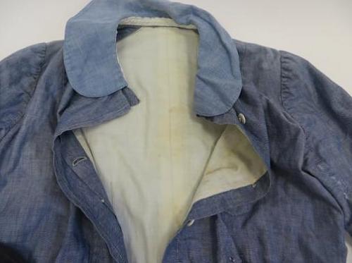 WW2 VAD Uniform(voluntry aid detatchment)