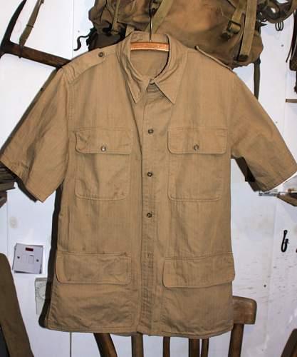 KD Bush Jacket