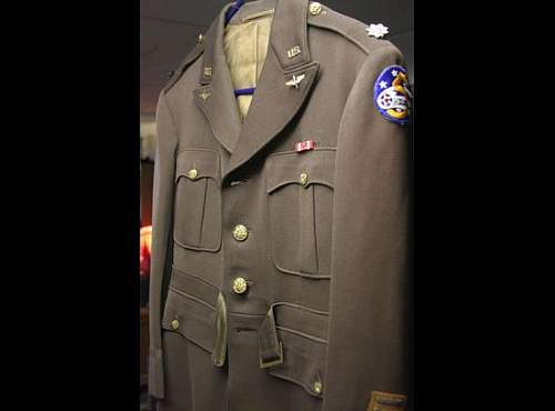 US Officer Jacket - Worth it?