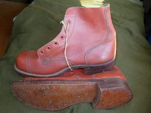 Australian Boots