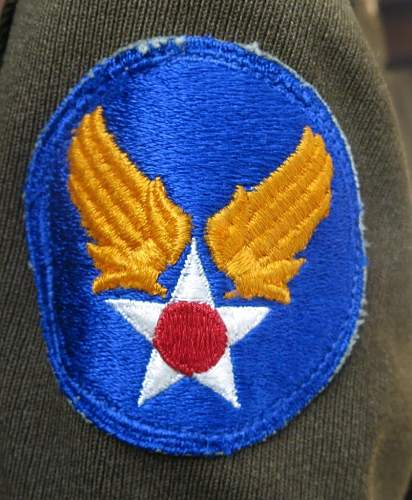 Click image for larger version.  Name:USAAF WW2 tunics 025.jpg Views:35 Size:137.5 KB ID:874140