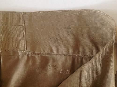 KD Shorts