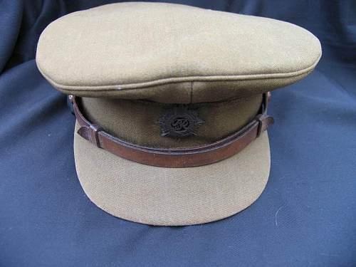 Original British ww2 uniform?