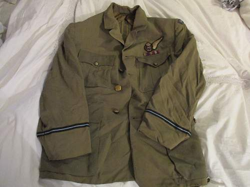 Click image for larger version.  Name:RCAF Tropical SD Tunic AG 1.jpg Views:15 Size:219.6 KB ID:960604