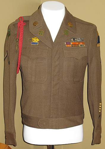 fully decorated quothell on wheelsquot ike jacket