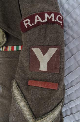Click image for larger version.  Name:BD_RAMC_5_Div_Insignia_1.jpg Views:14 Size:159.2 KB ID:974383
