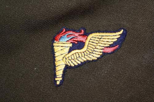 Click image for larger version.  Name:officers 4 pocket path badge.jpg Views:64 Size:270.2 KB ID:99345