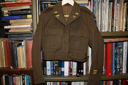 Lt. Don Spangle