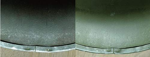 Click image for larger version.  Name:spot welds.jpg Views:14 Size:74.4 KB ID:1000818