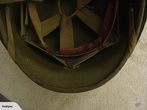 dating m1 helmet liners Recklinghausen