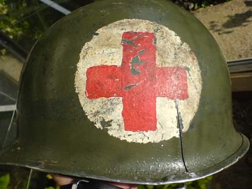 Latest addition-Medic M1.
