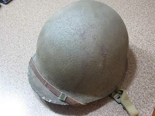 Click image for larger version.  Name:m1 helmet 001.jpg Views:165 Size:251.2 KB ID:112669