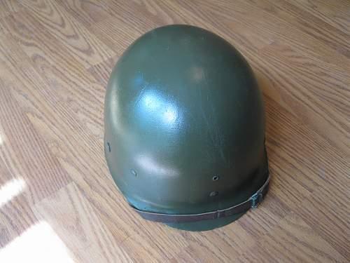Click image for larger version.  Name:m1 helmet 006.jpg Views:125 Size:239.5 KB ID:112677