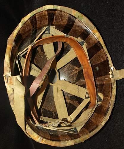 USMC Helmet