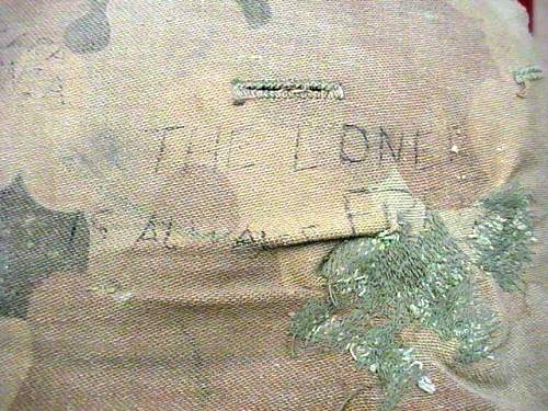 Mitchell cover with graffiti