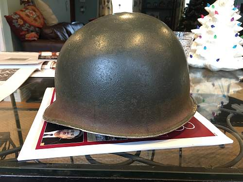 """WW2 M1 possible candidate for """"restoration"""""""
