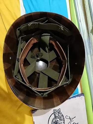 Need Help to identify a Helmet
