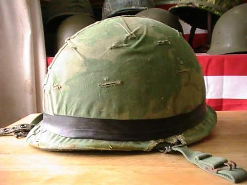 Named Vietnam era M-1