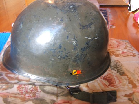 another US helmet
