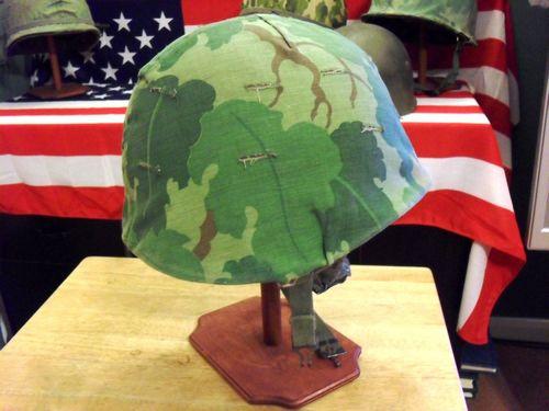 US M1 Airborne helmet