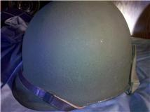 Just bought a m-1 helmet and I need help on the date!