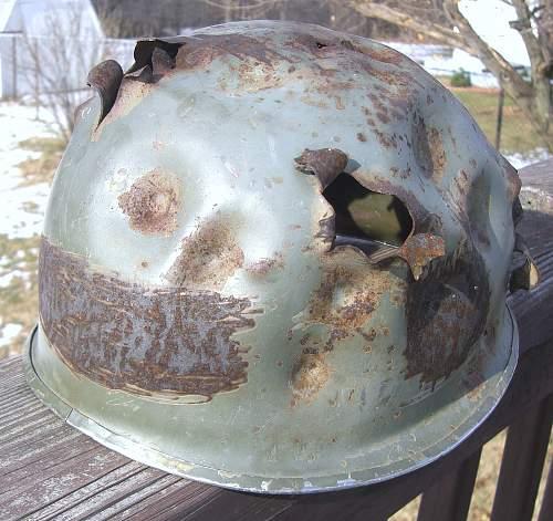 Helmet/Flower Pot