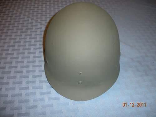 Click image for larger version.  Name:US Helmet M1 Liner front.jpg Views:50 Size:33.3 KB ID:169877