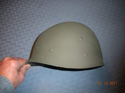 Click image for larger version.  Name:US Helmet M1 Liner port side.jpg Views:60 Size:31.7 KB ID:169879