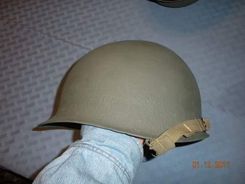 Click image for larger version.  Name:US Helmet M1 Portside.jpg Views:64 Size:42.1 KB ID:169881
