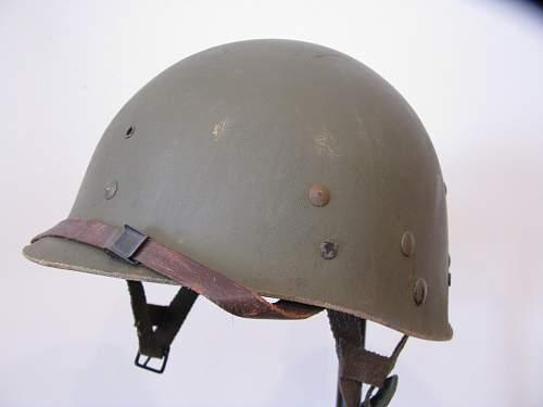M1-C w/ Rank Device