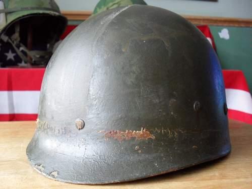 Vietnam era 1st Army M-1