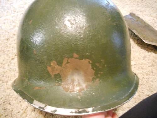 Please ID this helmet