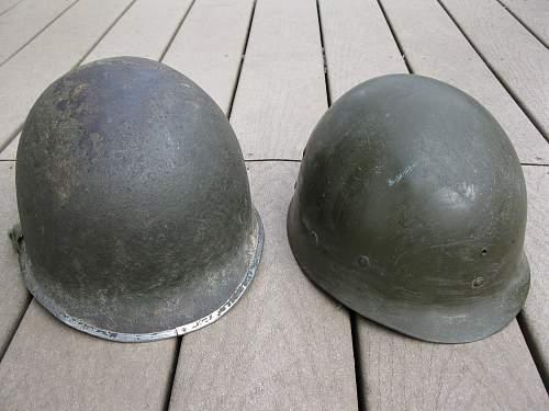 Click image for larger version.  Name:m 1 us helmet 005.jpg Views:104 Size:253.5 KB ID:200136