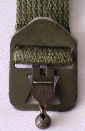 1950's KW era M-1 helmet