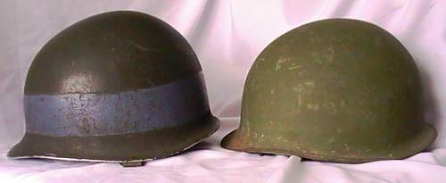 Rough guide to the US M-1, M-2 & M-1C shell