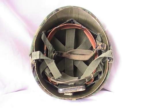 Late 1970's Airborne M-1C