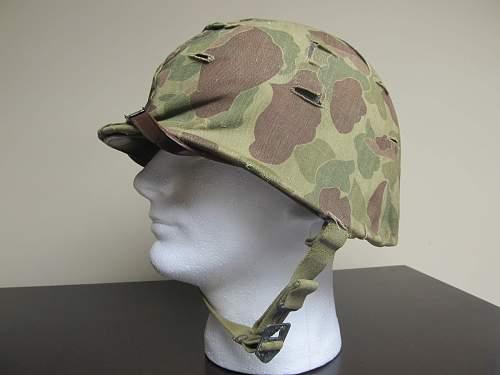 USMC Fixed-Bale M1