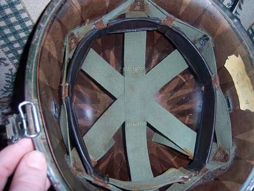 M1 Helmet opinions