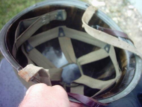 U.S. M1 Helmet - Opinions appreciated.