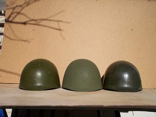 M1 Helmet Liner Rookie